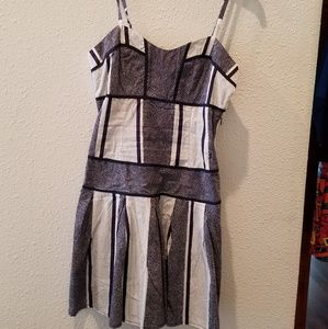 NEW W/Tags Aryeh Cotton Sundress Sz Med
